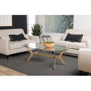 Savings Archtech 2 Piece Coffee Table Set By Studio Designs HOME