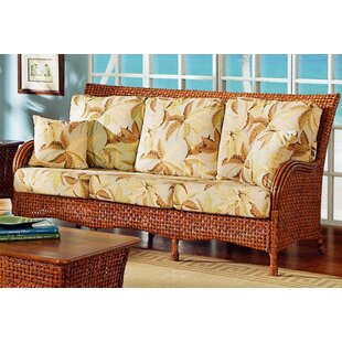 3400 Vera Cruz Sofa by South Sea Rattan