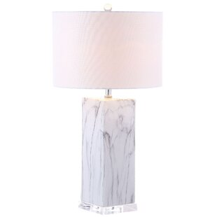 Modern Contemporary Marble Base Table Lamp Allmodern
