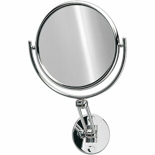 Reviews Knap Double-Sided Extendable Makeup/Shaving Mirror BySymple Stuff