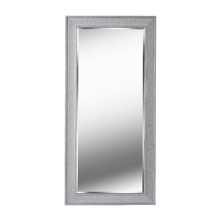 Malone Full Length Mirror by Wrought Studio
