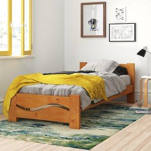 Sue Bed Frame By Zipcode Design