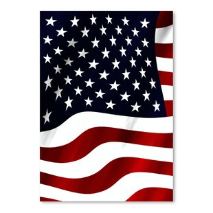 us flag wall art wayfair rh wayfair com waving us flag graphic us flag vector graphic