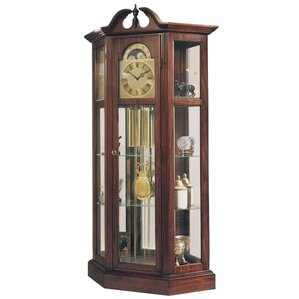 Richardson I Grandfather Clock and Standa..