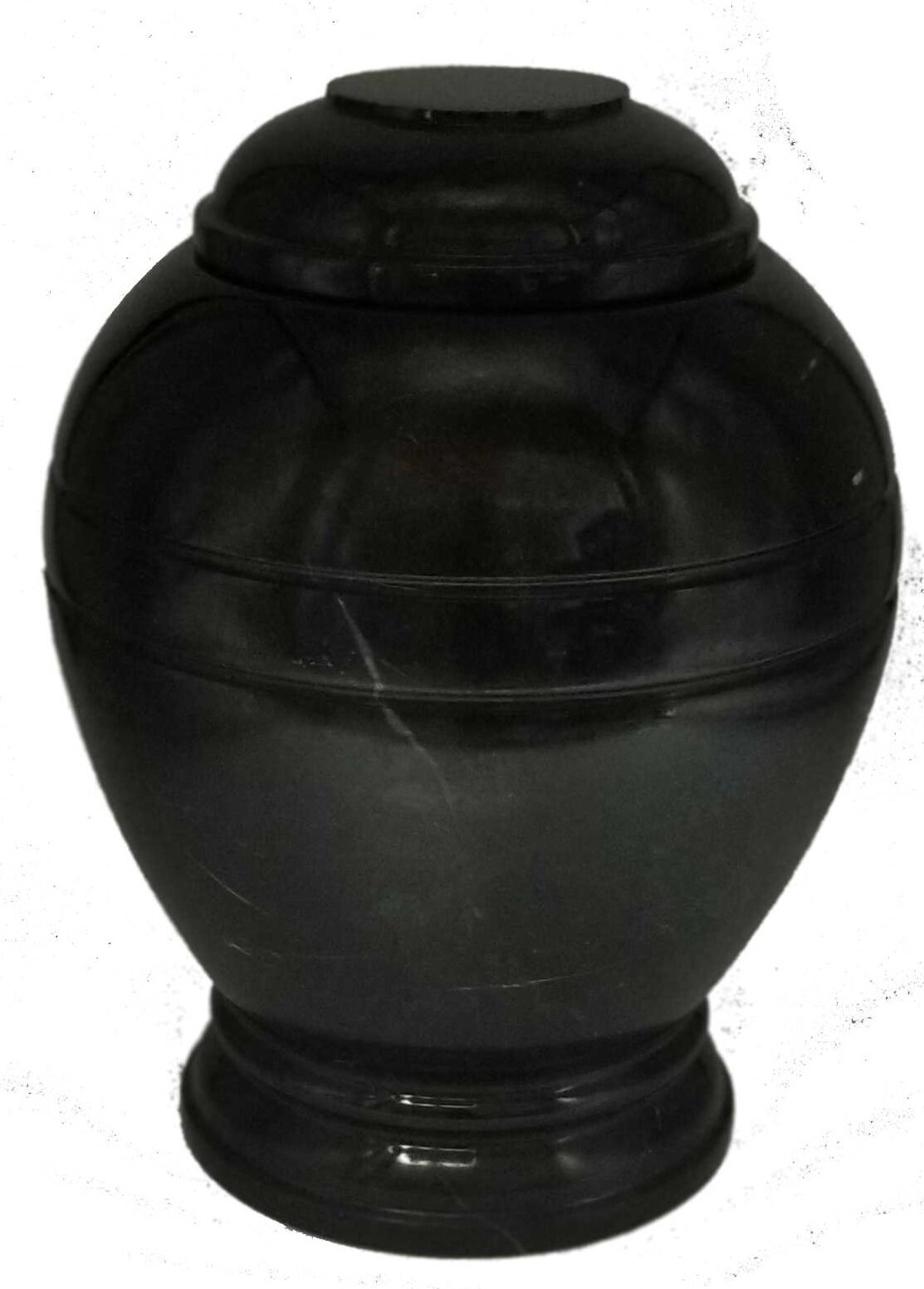 Black Fleur De Lis Living Vases Urns Jars Bottles You Ll Love In 2021 Wayfair
