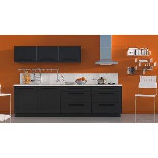 Gambino Kitchen Pantry By Ebern Designs