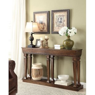 Herefordshire Console Table by Charlton Home