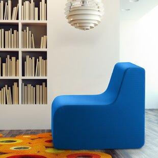 Baylee Slipper Chair by Orren Ellis