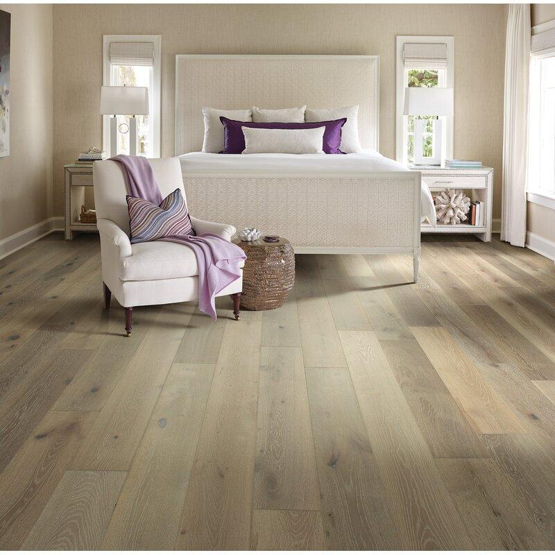 Shaw Floors Scottsmoor Gisborne 7 12 Engineered Oak Hardwood
