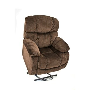 Med-Lift 5900 Series Sleeper Power Lift Assist Recliner