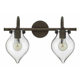 Hinkley Lighting Congress 2-Light Vanity Light