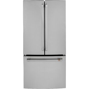 18.6 cu. ft. Energy Star Counter Depth French Door Refrigerator by Café™