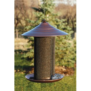 Evianna Tube Bird Feeder By Sol 72 Outdoor