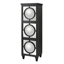 Convex Mirror Shelf by Sterling Industries