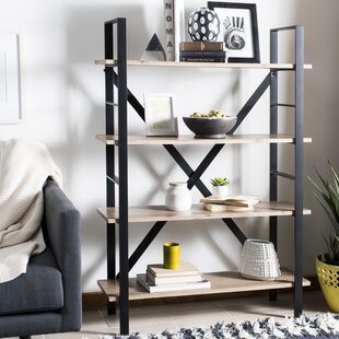 Greyleigh Rhonda Etagere Bookcase