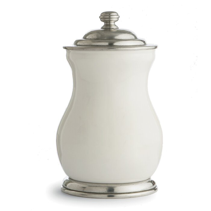 Tuscan Large Kitchen Canister