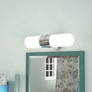Zipcode Design Calderon 2-Light Bath Bar
