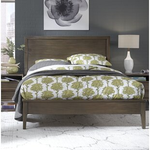 Calvillo Panel Bed by George O..