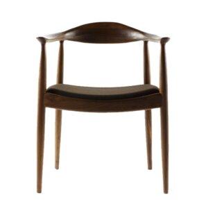 Organic Modernism Carter Arm Chair
