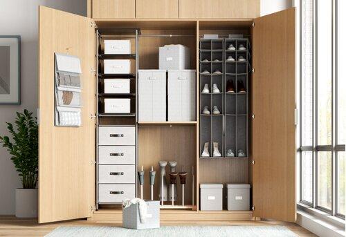 90 Closet Design Ideas Wayfair