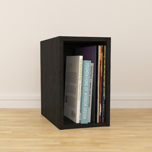 Multimedia Storage Rack By Ebern Designs