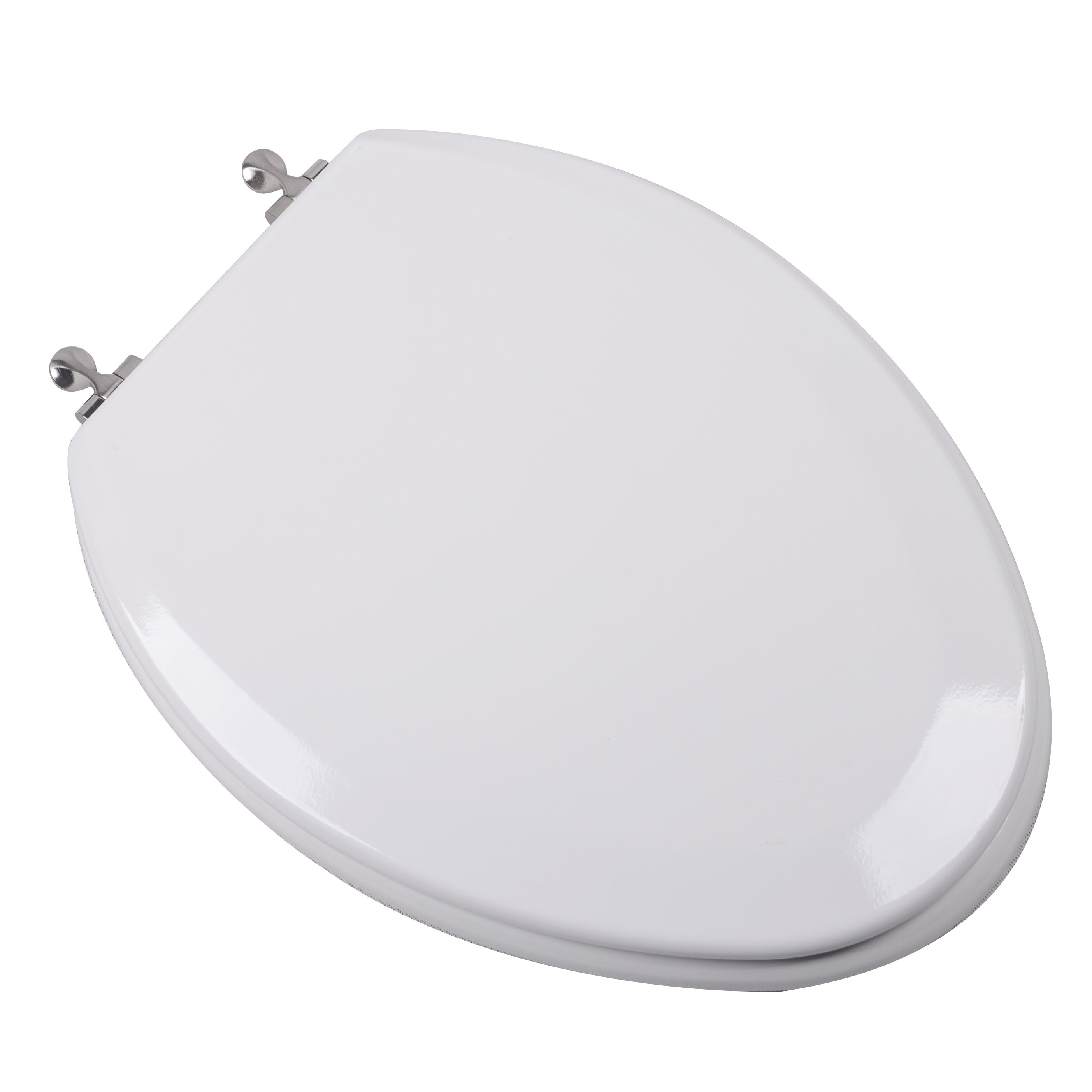 Plumbingtechnologiesllc Premium Molded Wood Elongated Toilet Seat Wayfair