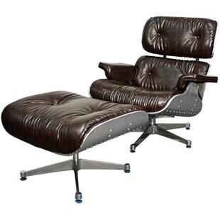Hamilton Lounge Chair by Brayden Studio