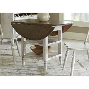 Baleine 3 Piece Extendable Dining Set