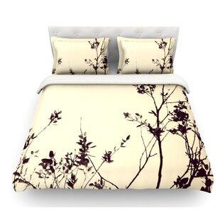 East Urban Home Silhouette Bedding Set