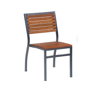 Jeremie Stacking Garden Chair By Sol 72 Outdoor