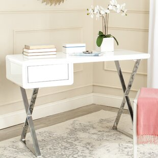 Hanover 1 Drawer Writing Desk