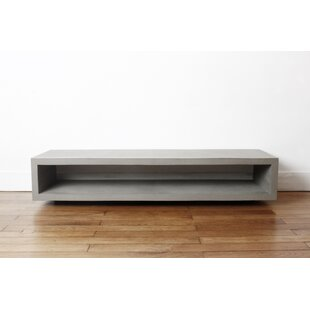 Reviews Monobloc TV Stand for TVs up to 58 by Lyon Beton Reviews (2019) & Buyer's Guide