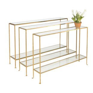 Console Table by Worlds Aw..