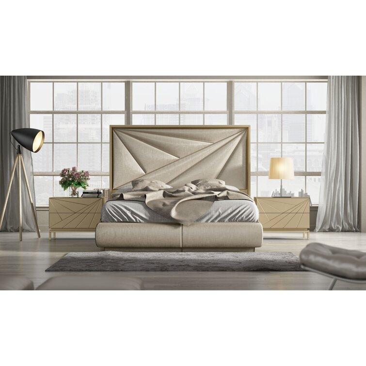 London BEDOR12 Bedroom Set 12 Pieces