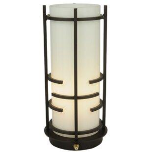 Revival Deco 12 Torchiere Lamp