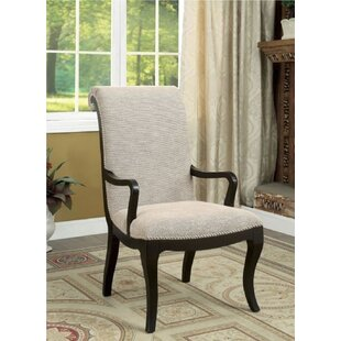 Francisco Upholstered Dining Chair (Set o..
