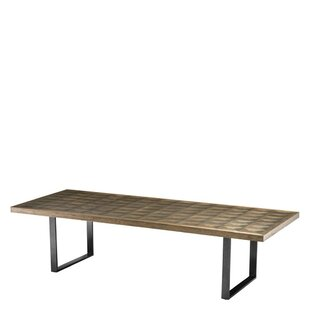 Gregorio Dining Table by Eichholtz