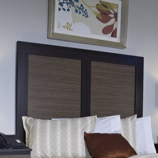 Read Reviews Deco Panel Headboard by Lang Furniture