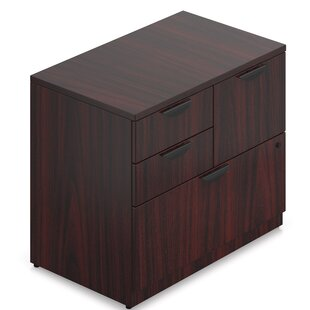 Offices To Go 4-Drawer Lateral Filing Cab..