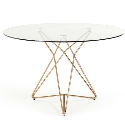 Brayden Studio Lipscomb Dining Table