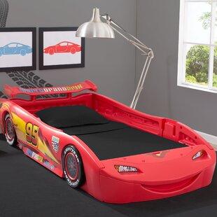Cool Disney Pixar Cars Twin Car Bed Beatyapartments Chair Design Images Beatyapartmentscom