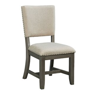 North York Side Chair (Set of 2) by Red B..