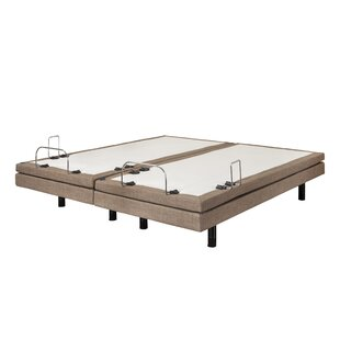 M3000 Adjustable Bed Base ByBlissful Nights