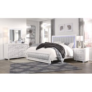 Wayfair Posh Luxe Bedroom Sets You Ll Love In 2021