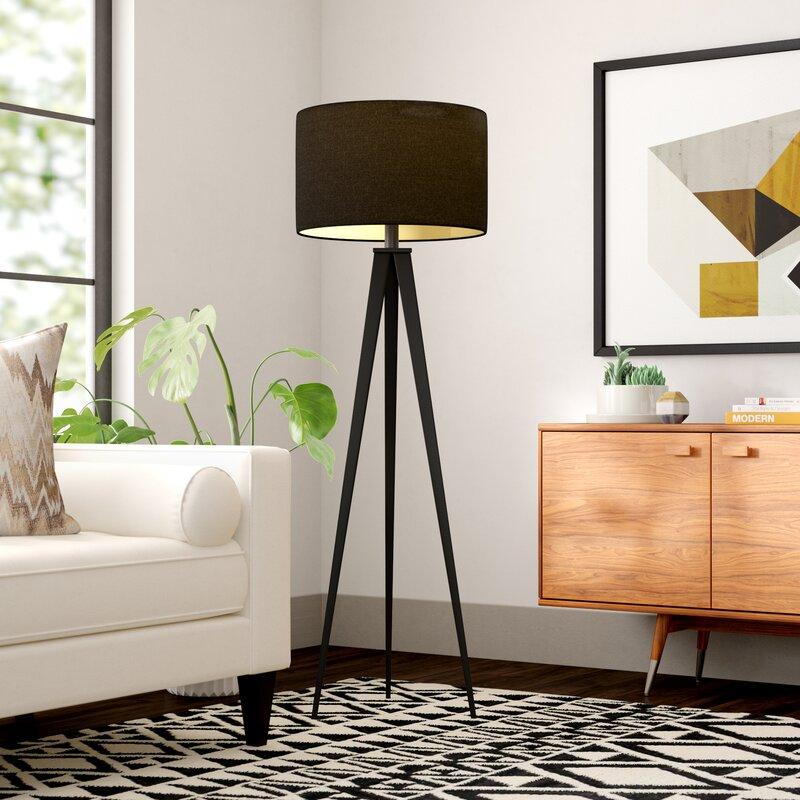 Allmodern Finton 62 Floor Lamp