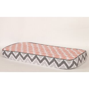 Inexpensive Tanna Dots Changing Pad Cover ByHarriet Bee