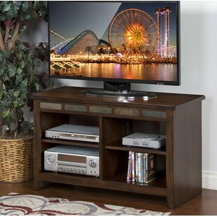 Snow Lake TV Stand for TVs up to 42