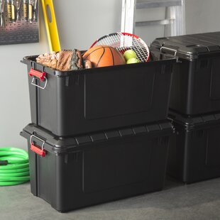 Plastic Storage Containers Youll Love Wayfair