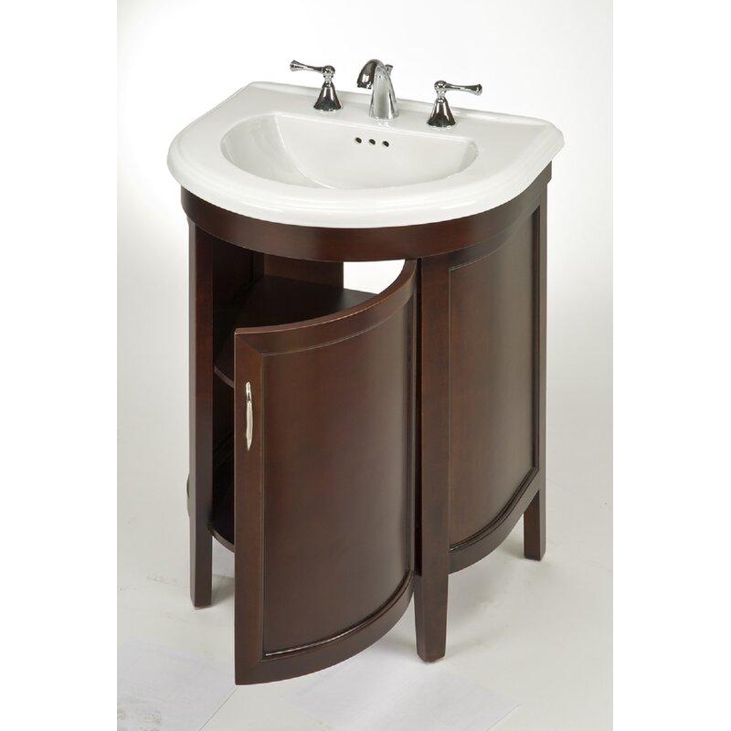 Empire Industries Alexa 32 Single Bathroom Vanity Set Wayfair