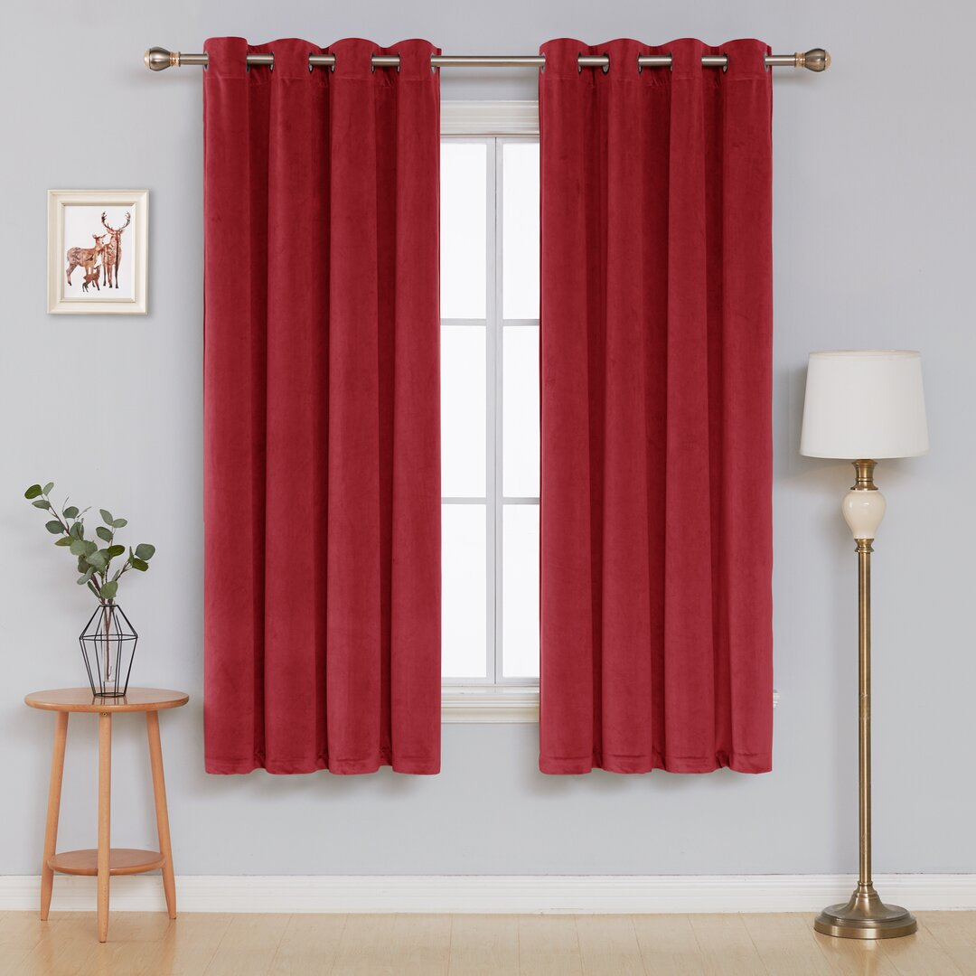 Highland Blackout Thermal Curtains